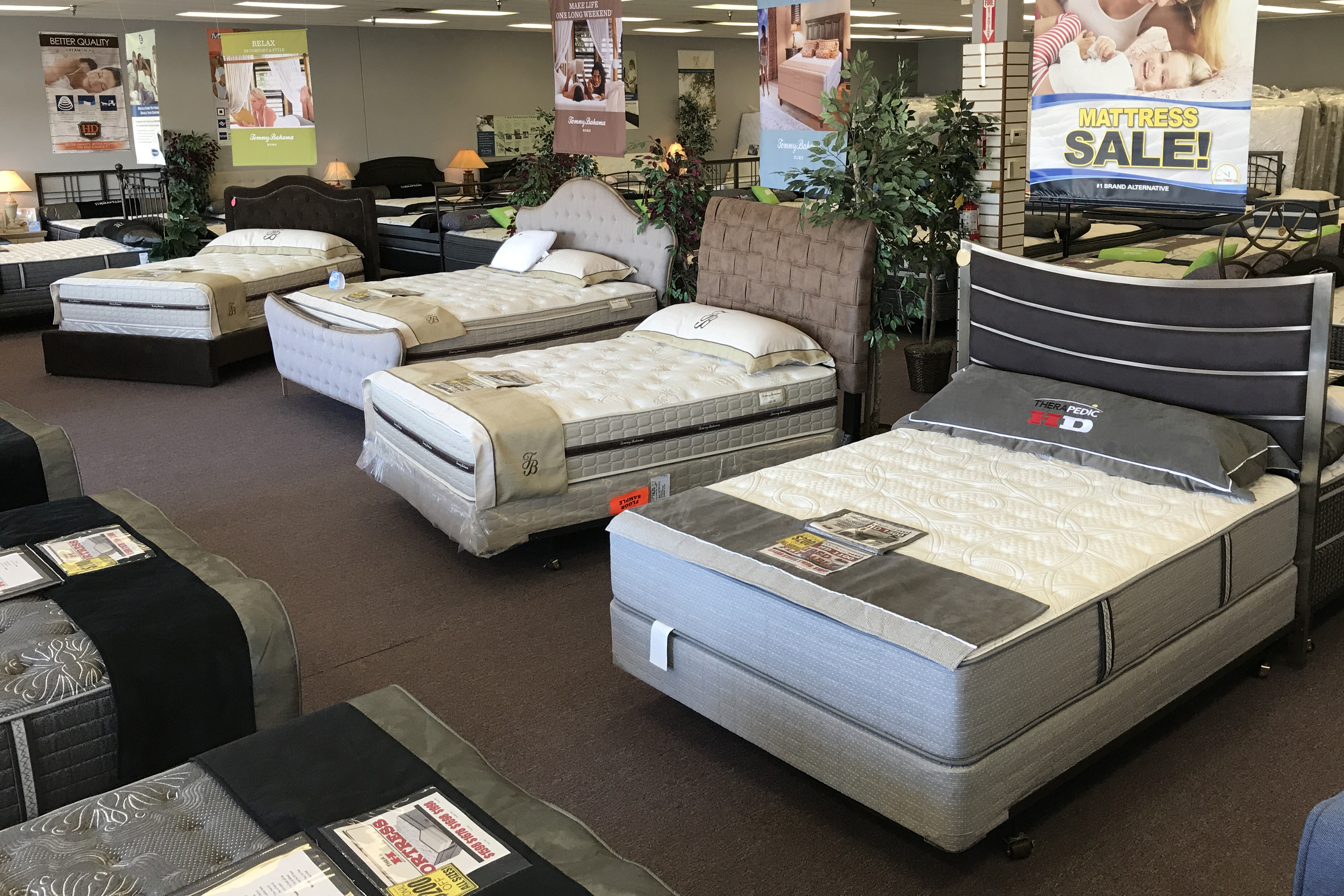 b pains fairhill time l mattress my aches stores ttr t plush r m your in the be store and morning sleep